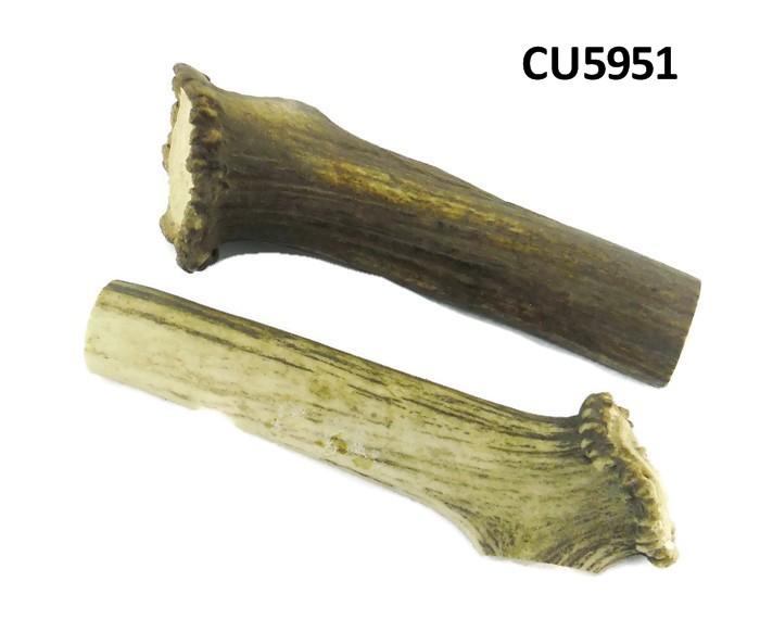 CUC5951 mango cuchillería, Asta de Ciervo